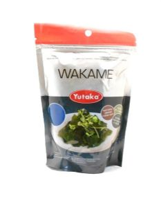 YTK Wakame Dried Seaweed | Buy Online at the Asian Cookshop